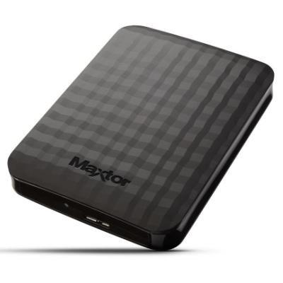 Pevný disk Maxtor M3 1TB
