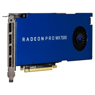 Grafická karta AMD Radeon Pro WX 7100