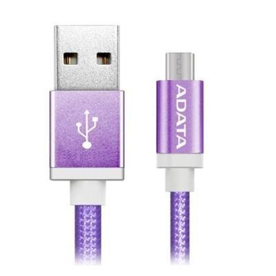ADATA USB 2.0 typ A na micro B 1m