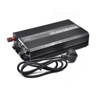Carspa UPS600-122