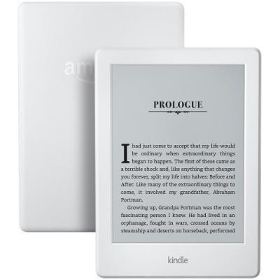 Čtečka elektronických knih Amazon Kindle 8 TOUCH
