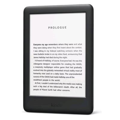 Čtečka elektronických knih Kindle TOUCH 2019