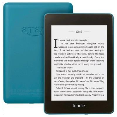 Čtečka elektronických knih Kindle PAPERWHITE 4