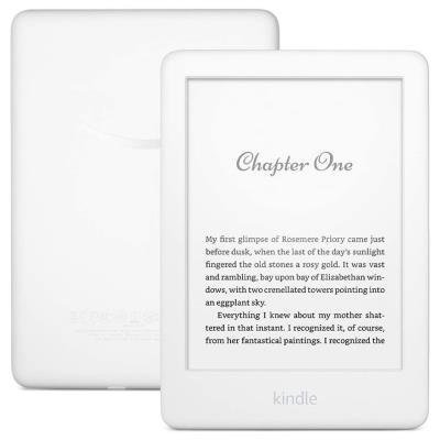 Amazon Kindle 2019 bílá