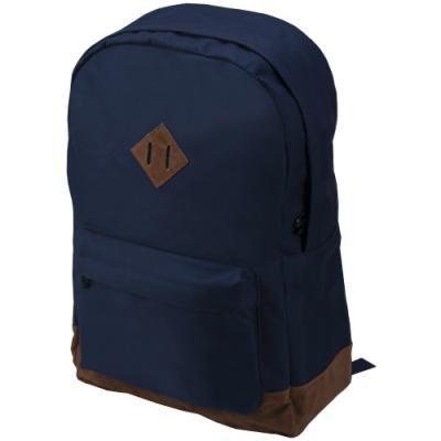 Batoh Continent BP-003 modrý