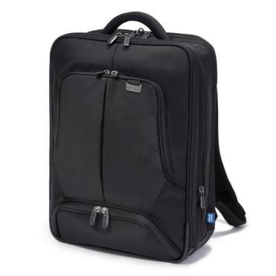 "Batoh DICOTA Backpack PRO 15-17,3"" černý"