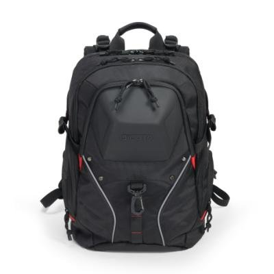 DICOTA batoh pro notebook Backpack E-Sports/ 15-17,3