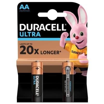 DURACELL Ultra AA 2ks
