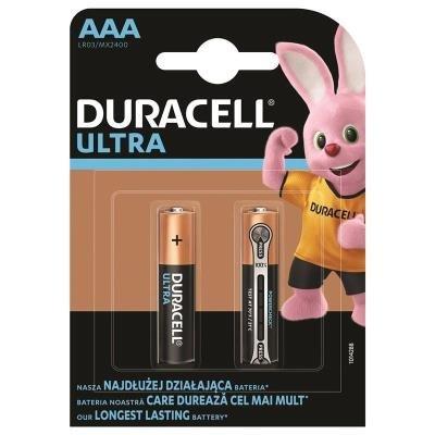DURACELL Ultra AAA 2ks
