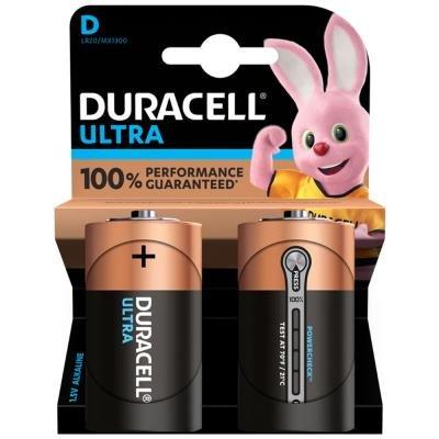 DURACELL Ultra D 2ks