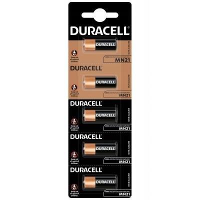 DURACELL MN21 5ks