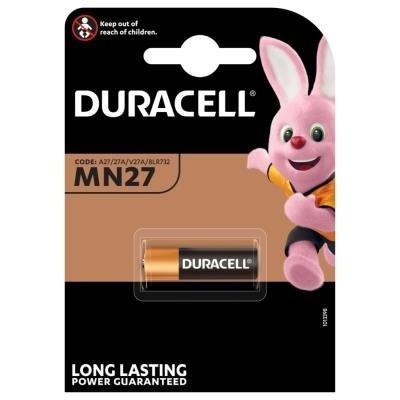 DURACELL MN27 1ks