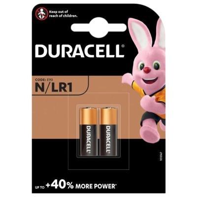 DURACELL N/LR1 2ks