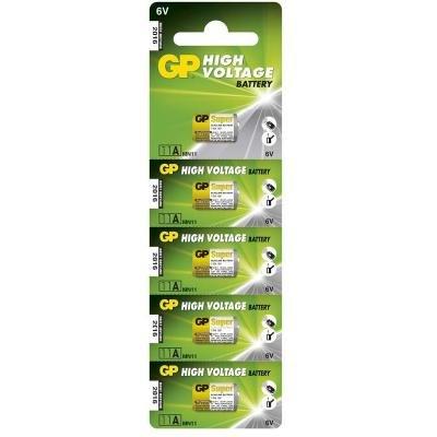 Baterie GP 6V 11A 5ks