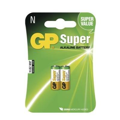 Baterie GP 1,5V 910A (N) 2ks