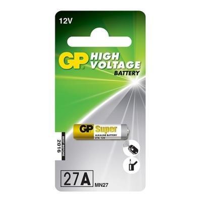 Baterie GP 12 V 27A 1 ks