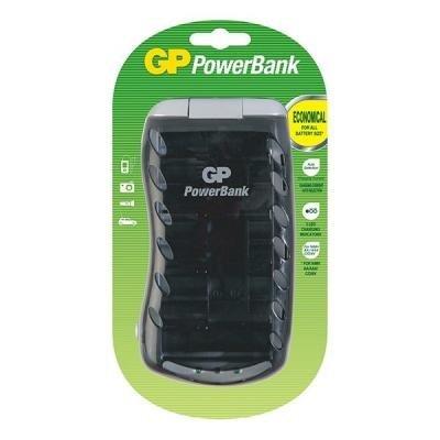 Nabíječka baterií GP PB19