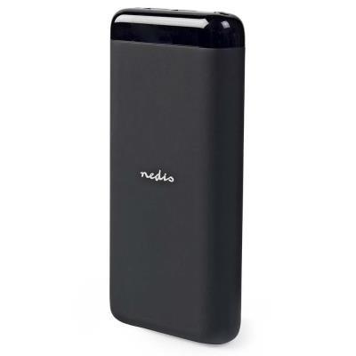 PowerBank Nedis UPBK15001BK
