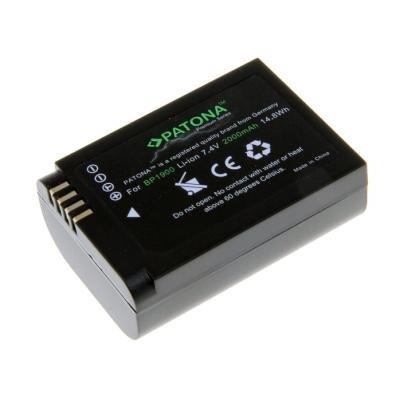 Baterie PATONA kompatibilní s Samsung BP-1900