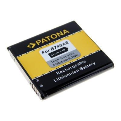 Baterie PATONA kompatibilní s Samsung 2150 mAh