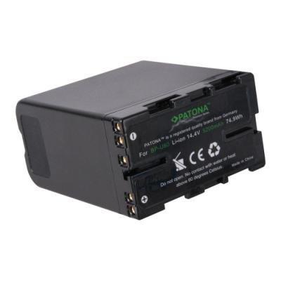 Baterie PATONA pro videokameru SONY 5200 mAh