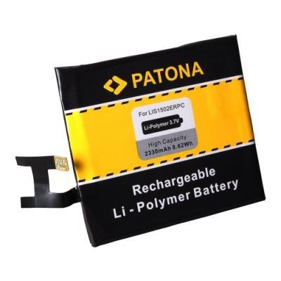 Baterie PATONA kompatibilní se Sony LIS1502ERPC