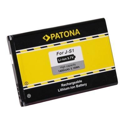 Baterie PATONA kompatibilní s Blackberry J-S1