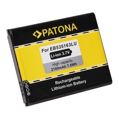 Baterie PATONA kompatibilní se Samsung EB535163LU