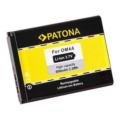 Baterie PATONA kompatibilní s Motorola OM4A