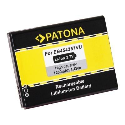 Baterie PATONA kompatibilní se Samsung EB454357VU
