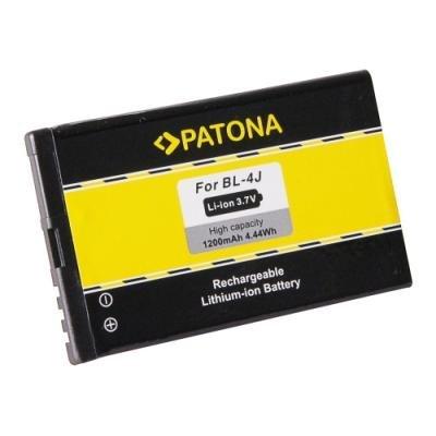 Baterie PATONA kompatibilní s Nokia BL-4J
