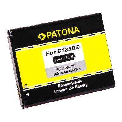 Baterie PATONA kompatibilní se Samsung EB-B150AE