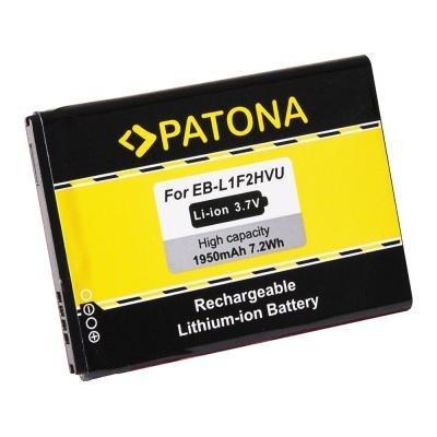 Baterie PATONA kompatibilní se Samsung EB-L1F2HVU