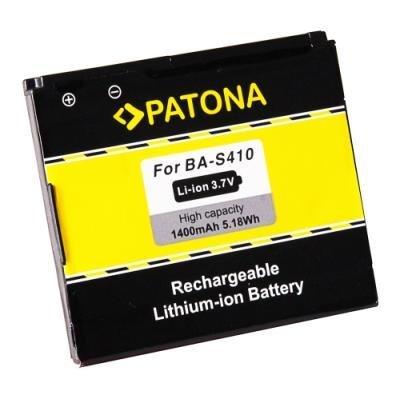 Baterie PATONA kompatibilní s HTC BA-S410
