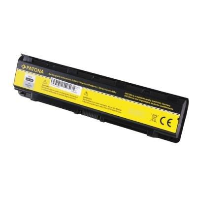 Baterie PATONA pro Toshiba 6600mAh