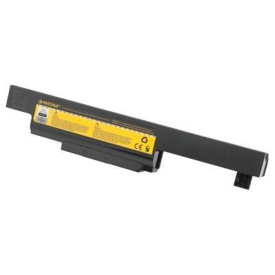 Baterie PATONA pro MSI 4400 mAh