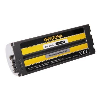 Baterie PATONA pro Canon CP-200
