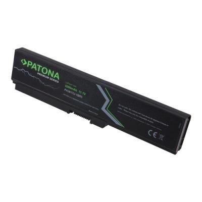 Baterie PATONA pro Toshiba 5200 mAh