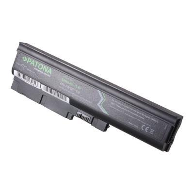 Baterie PATONA pro Thinkpad 5200 mAh
