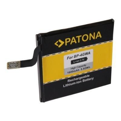 Baterie PATONA kompatibilní s Nokia BP-4GWA