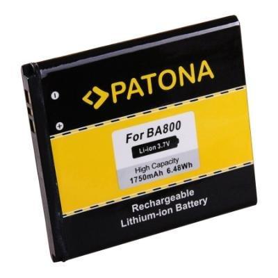 Baterie PATONA kompatibilní s Sony BA800
