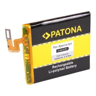 Baterie PATONA kompatibilní s Sony LIS1485ERPC