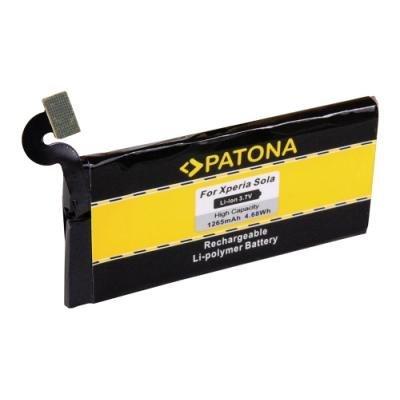 Baterie PATONA kompatibilní s AGPB009A002