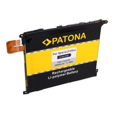 Baterie PATONA kompatibilní s Sony LIS1520ERPC