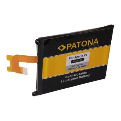 Baterie PATONA kompatibilní s Sony LIS1543ERPC