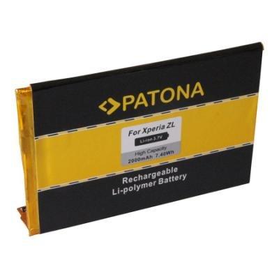 Baterie PATONA kompatibilní s Sony LIS1501ERPC