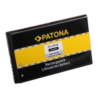 Baterie PATONA kompatibilní s Motorola HF5X