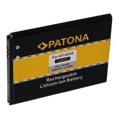 Baterie PATONA kompatibilní s Samsung EB424255VA