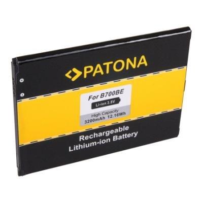 Baterie PATONA kompatibilní s Samsung B700