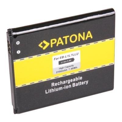 Baterie PATONA kompatibilní s Samsung EB-L1H2LLK